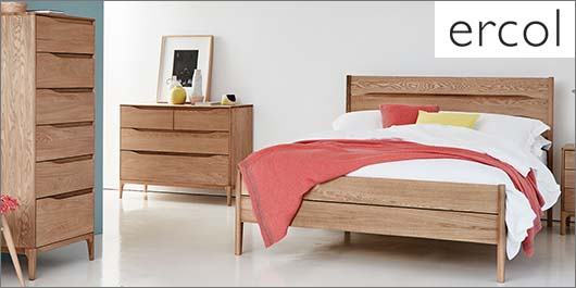 Rimini Bedroom Collection