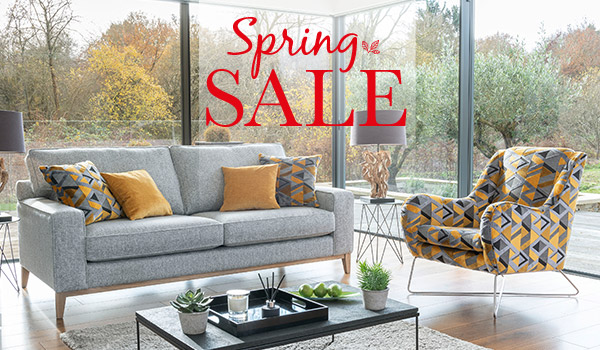 The Forrest Furnishing Spring Sale Now On!.