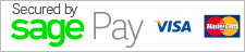 SagePay Secure Payments Processing