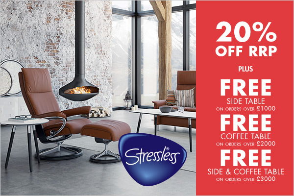 Winter Sale offers from Stressless